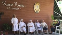 COMUNIDAD MARÍA REINA.