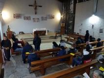 nos preparamos para la eucaristia