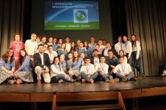 Alumnos Profes San Vicente