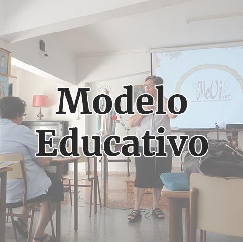 enseñanza-modelo