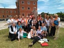Grupo de San Vicente