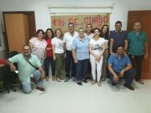 20180622_12 Profesionales y Voluntarios del Centro
