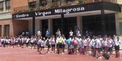 COLEGIO VIRGEN MILAGROSA.