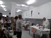 GRUPO DE SANTA CRUZ. CÁDIZ.1